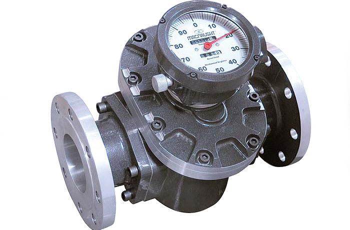 Fluid-handling equipment - 2