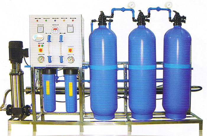 Water treatment and Sanitation - 1