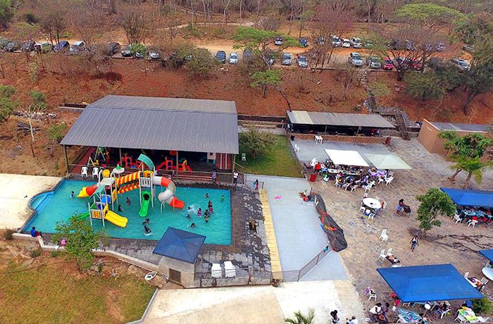 Adventure & Kids play park - 3