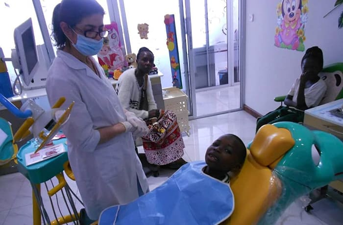 Dentists - 1