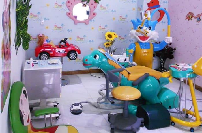 Dentists - 2