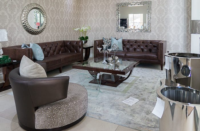 Furniture and Furnishings - 0