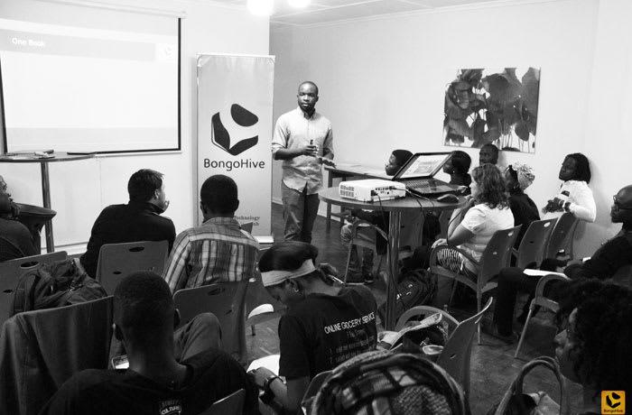 Entrepreneurship programmes and consulting - 0
