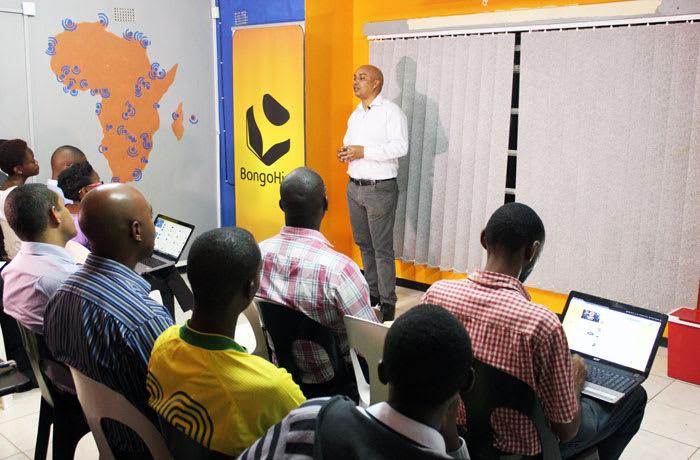 Entrepreneurship programmes and consulting - 2