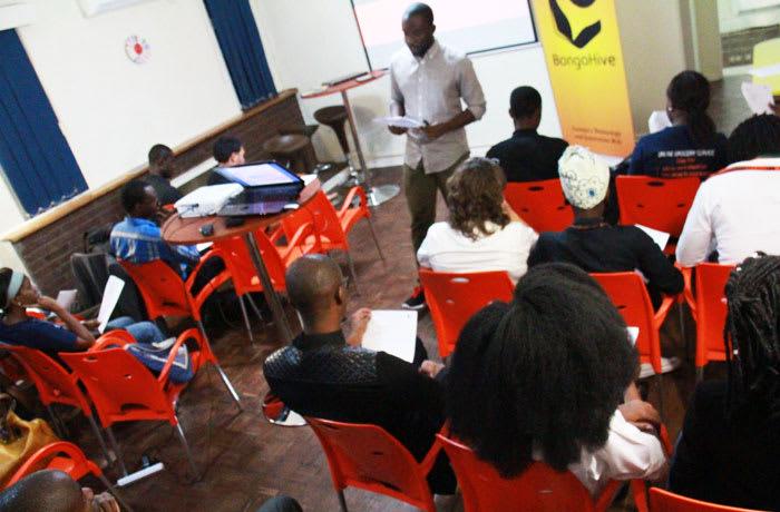 Entrepreneurship programmes and consulting - 3