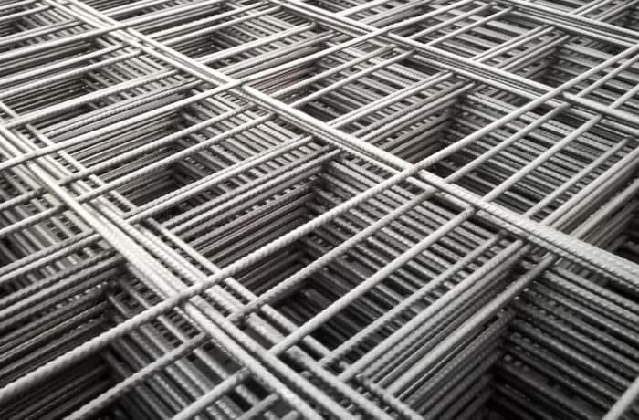Steel products - 3