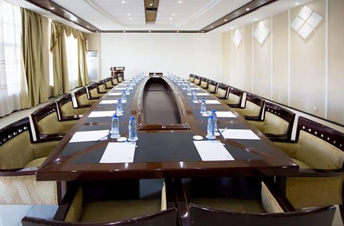 Conference venue - 3