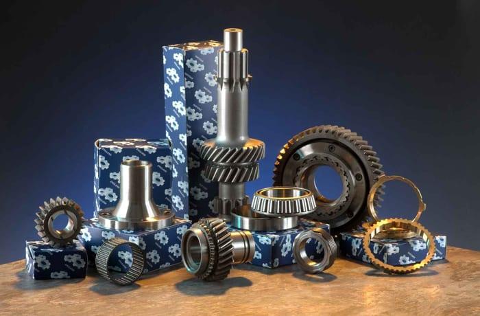 Car parts - 0