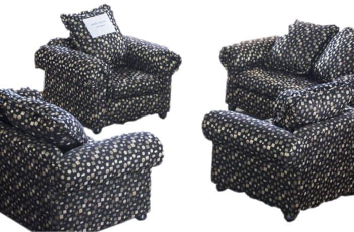 Furniture and Furnishings - 1
