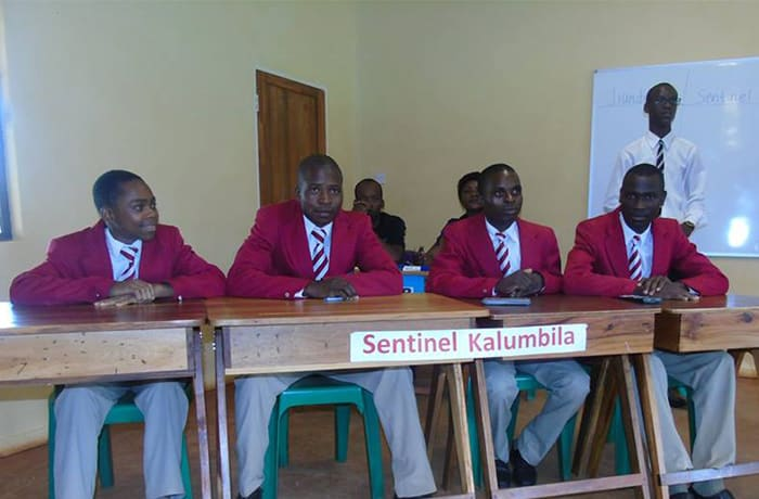 Secondary school - 0