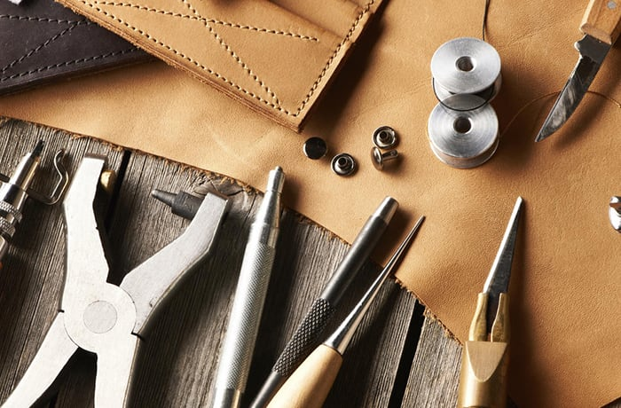 Shoe and bag repairs - 1