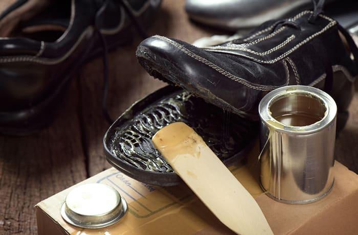 Shoe and bag repairs - 2