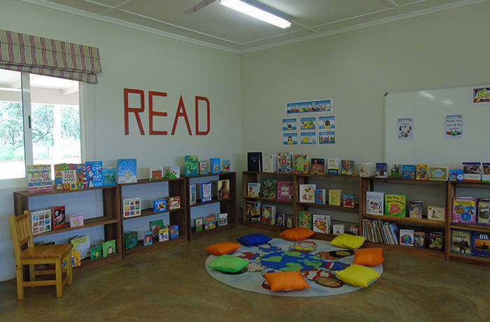 Registration Deposit: Nursery - Year 3 image