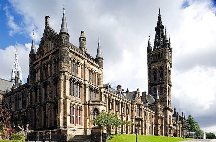 Universities abroad - 0