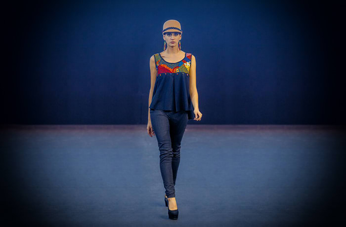 Fashion clothing - 1