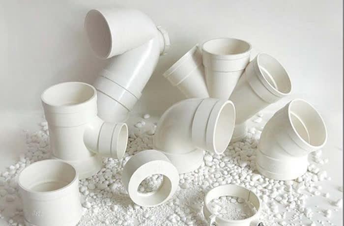 Plastics - 3