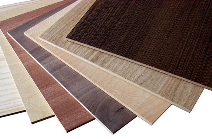 Melamine boards - 0