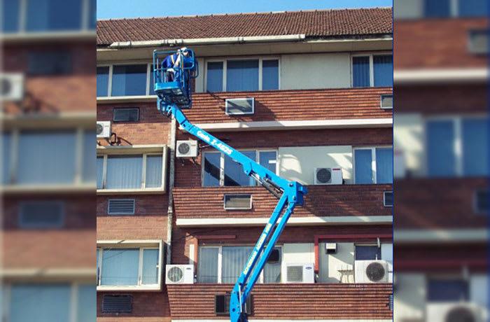 Building materials - 1