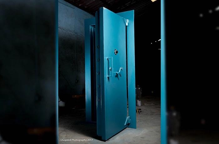 Security equipment - 2