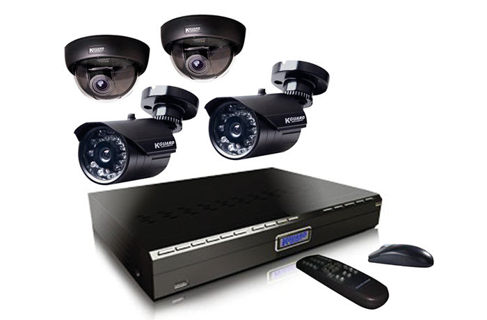 Security systems - 2