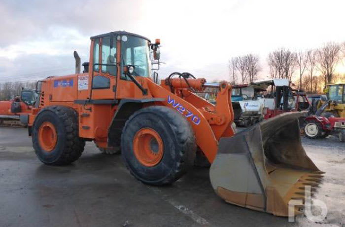 Construction equipment - 2
