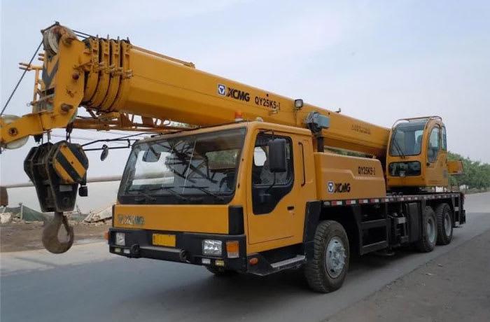 Construction equipment - 3