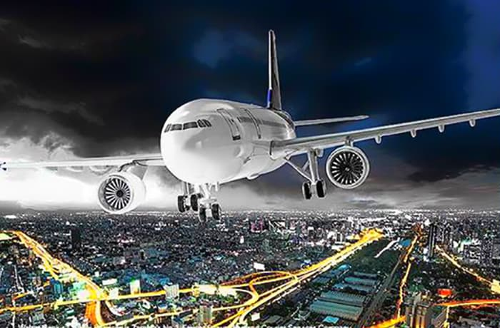 Freight and forwarding - 0