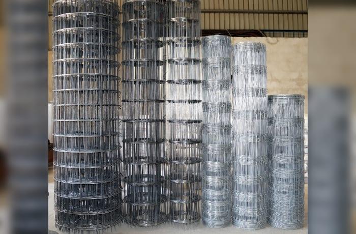 Building materials - 0