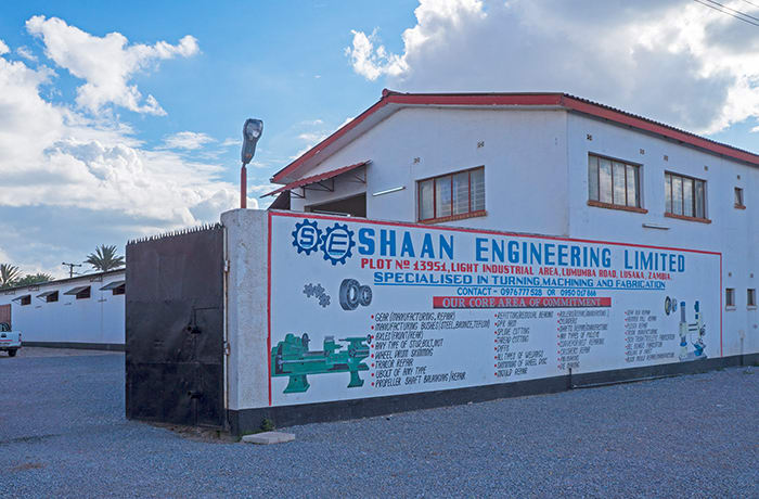 Engineering services - 1