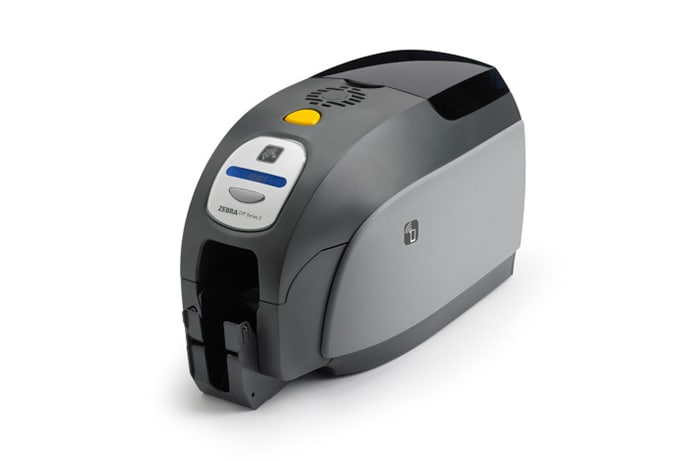 PVC card printers - 3