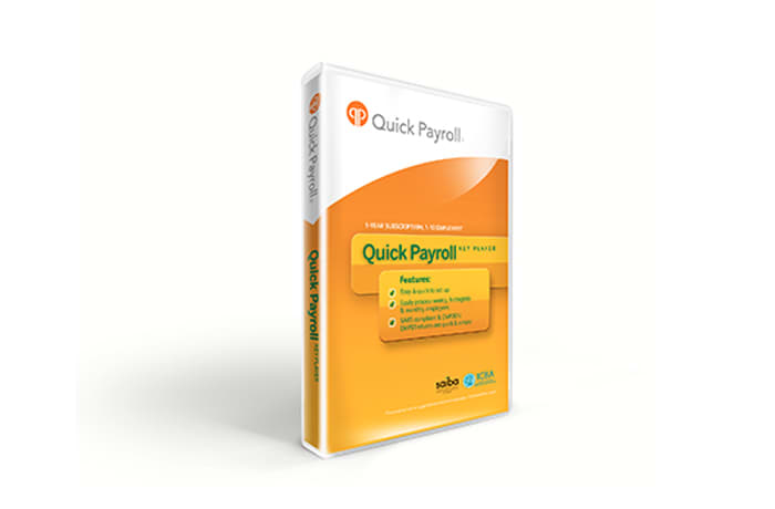 Quickbook accounting software - 3