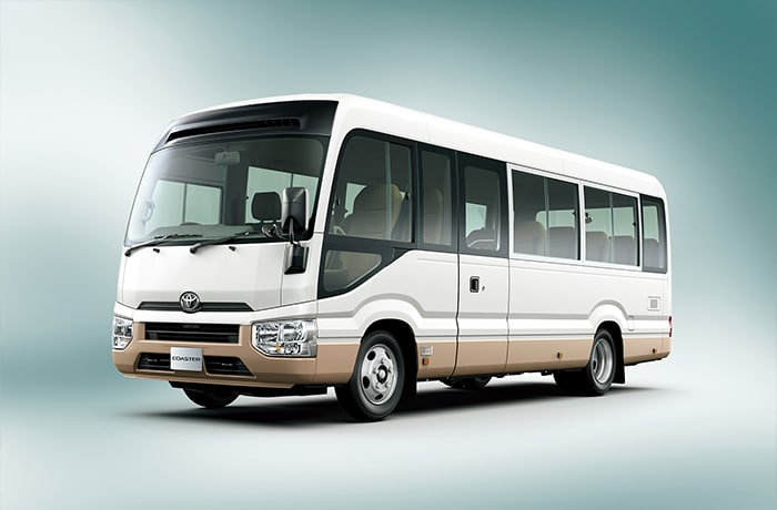 Truck and Bus sales - 2