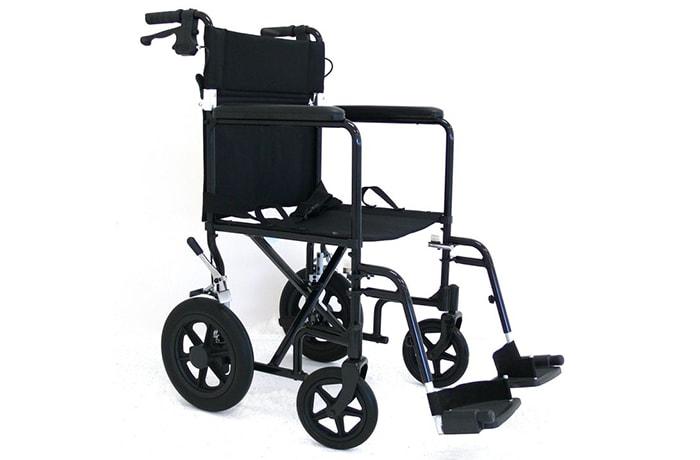 Mobility equipment - 1
