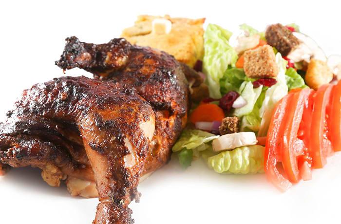 Casual dining restaurants - 3