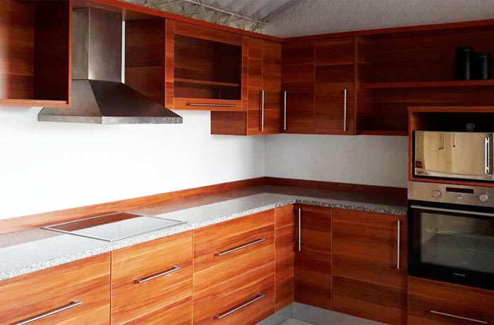 Kitchens, bathrooms and bedrooms - 3