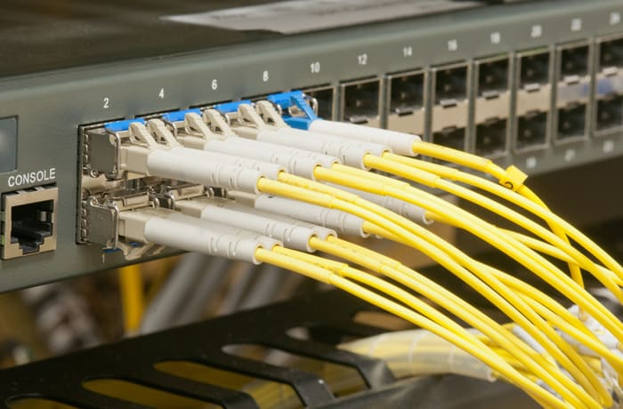 Telecoms and IT - 1