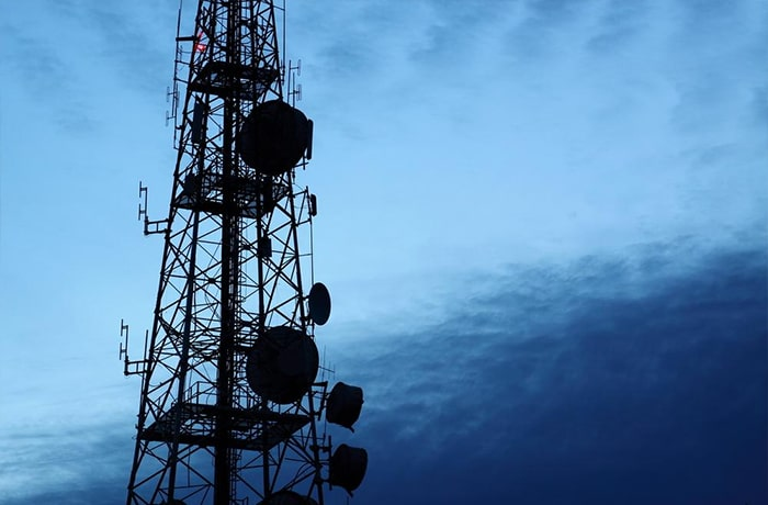 Telecoms and IT - 2