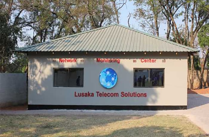 Telecoms and IT - 3