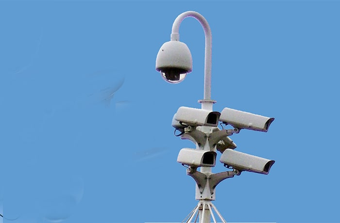 Security systems - 3