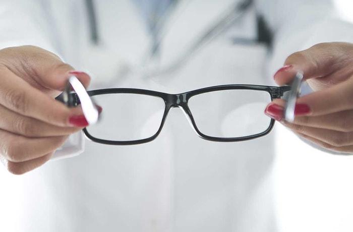 Eye clinic - 3