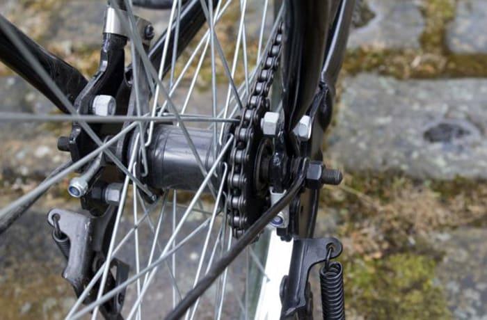 Buffalo Bicycles image