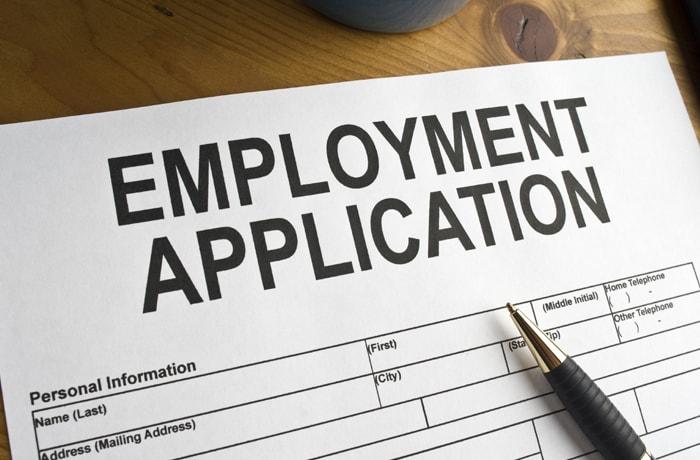 Jobs agencies - 1
