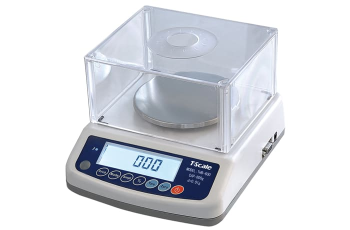 Weighing systems and measurement equipment - 3
