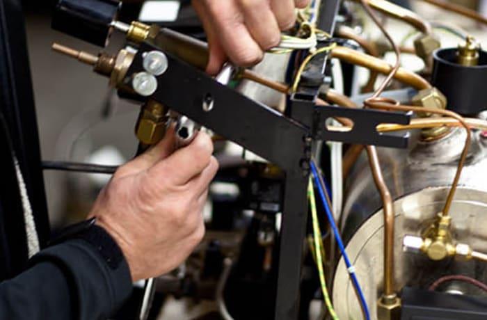 Repair and maintenance - 1