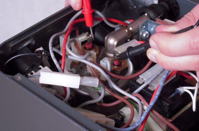 Repair and maintenance - 3