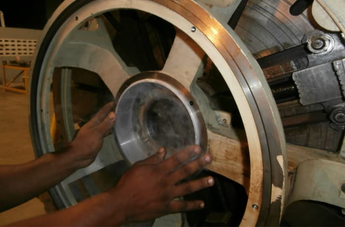 Industrial and domestic electric motors - 1