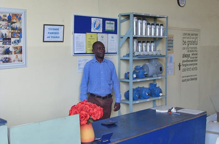 Consultancy Services - 2