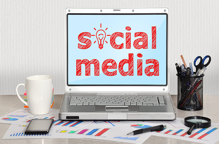 Social media management - 0
