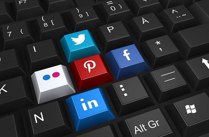 Social media management - 1
