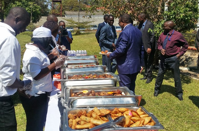 Outside Catering - 2
